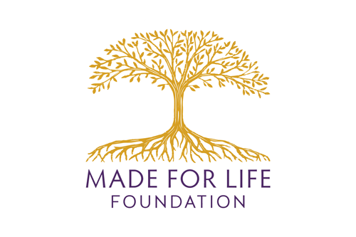 Made For life foundation logo