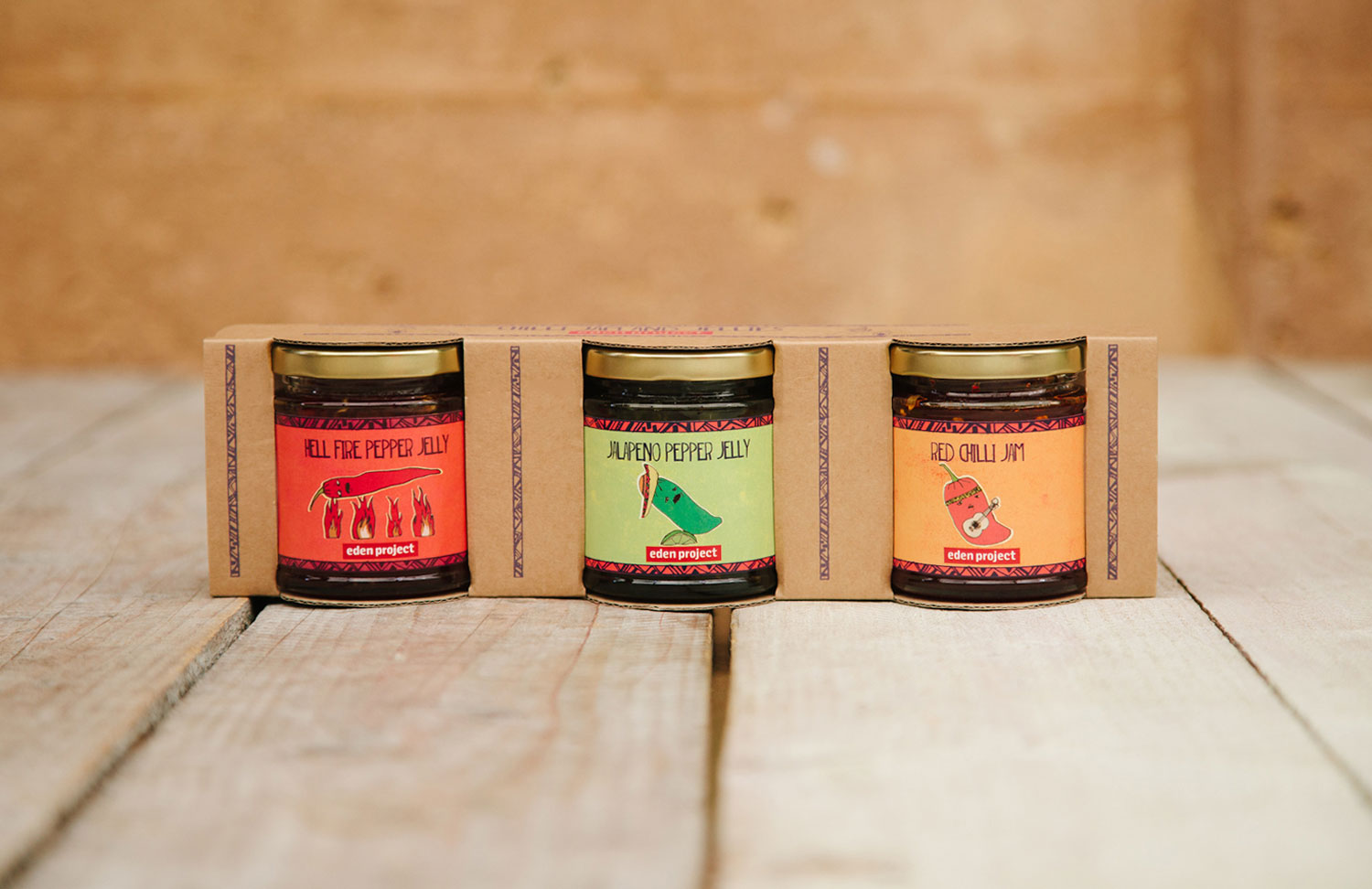 creative-drinks-packaging-eden-project-chilli-jellies-design-illustration-pic1