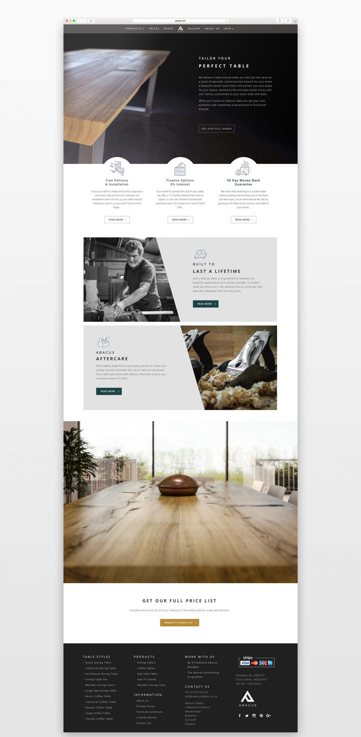 website-design-devon-abacus-tables-pic1